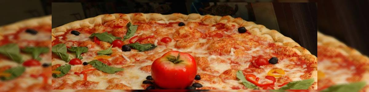 דודא לפיצה - תמונה ראשית