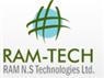 """רם נ.ש טכנולוגיות בע""""מ - תמונת לוגו"""