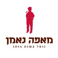 מאפה נאמן - תמונת לוגו