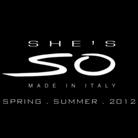שייז- she's