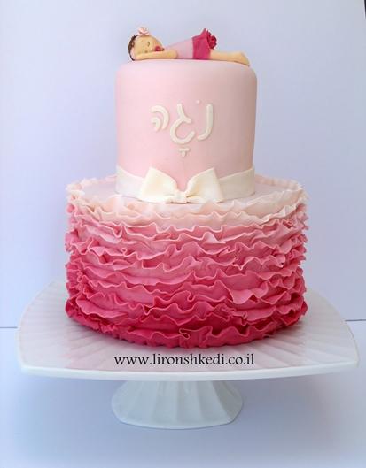 עוגות לאירועים