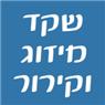 שקד מיזוג וקירור - תמונת לוגו