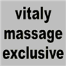 vitaly massage exclusive עיסוי מקצועי/טנטרה