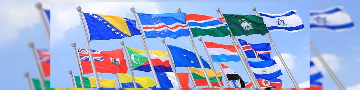 כל הדגלים שבעולם - תמונה ראשית