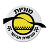 מוניות מבשרת אבישר - תמונת לוגו