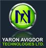 """ירון אביגדור טכנולוגיות בע""""מ - תמונת לוגו"""