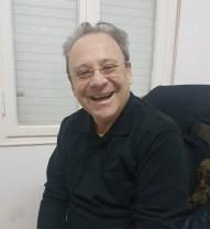 """ד""""ר שנירר יצחק - תמונת לוגו"""