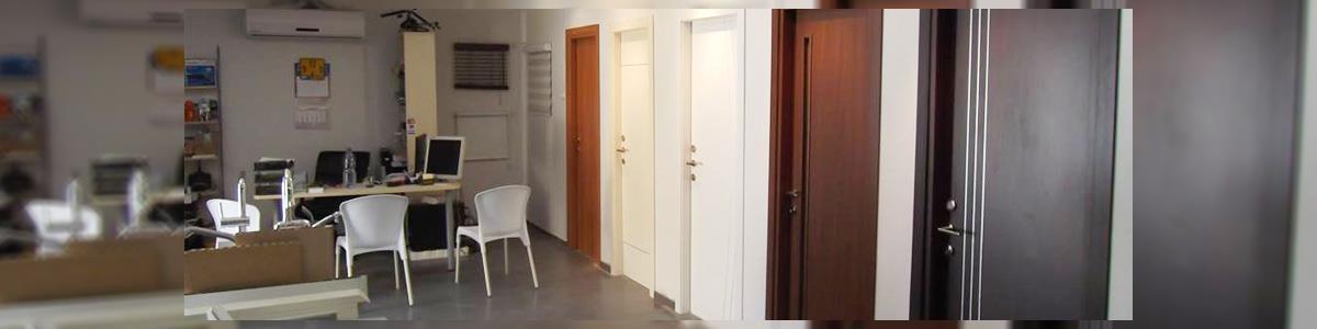 מחסני דלתות וברזים - תמונה ראשית