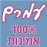 עמרם שירותי אינסטלציה - תמונת לוגו
