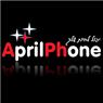 אפרילפון - aprilphon - תמונת לוגו