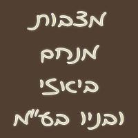 """מצבות מנחם ביאזי ובניו בע""""מ"""