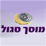 מוסך סגול - תמונת לוגו