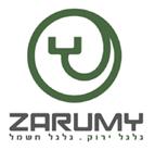 צארומי - אופניים וקורקינטים חשמליים - תמונת לוגו