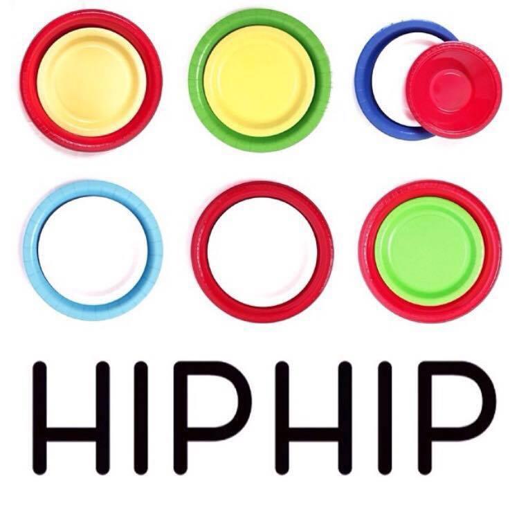 היפ היפ HIPHIP