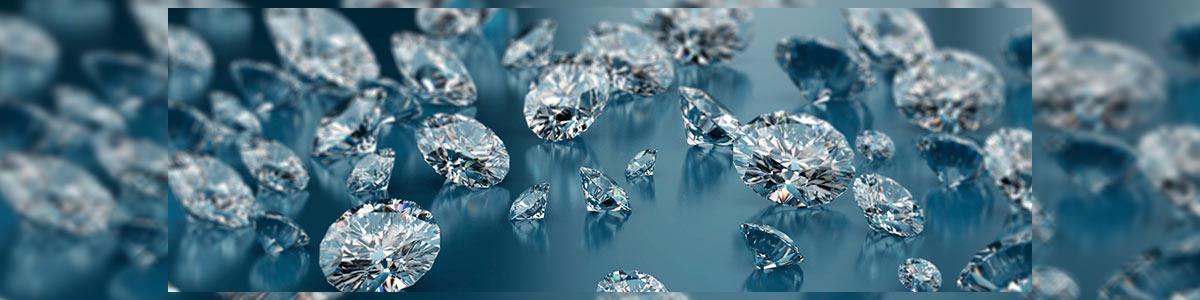 יהלומים - A.O.M - תמונה ראשית