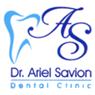""": ד""""ר סביון אריאל - תמונת לוגו"""