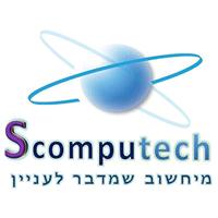 שרון מחשבים SCompuTech