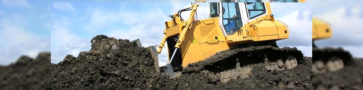 """א.צ אקולוגיה קידוחים עבודות עפר בניה פיתוח ופינוי פסולת בע""""מ - תמונה ראשית"""