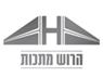 הרוש מתכות - תמונת לוגו