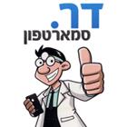 """ד""""ר סמארטפון - תמונת לוגו"""