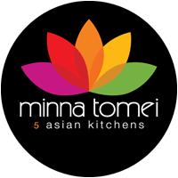 מינה טומיי - תמונת לוגו
