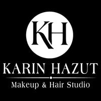 קארין חזוט- איפור ושיער