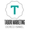 תבורי מרקטינג-TaboriMarketing - תמונת לוגו