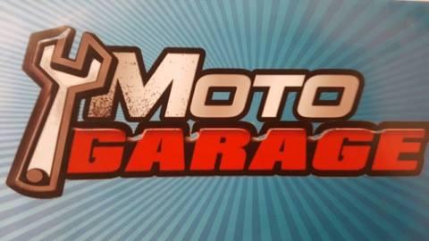 מוטו גראז' - תמונת לוגו
