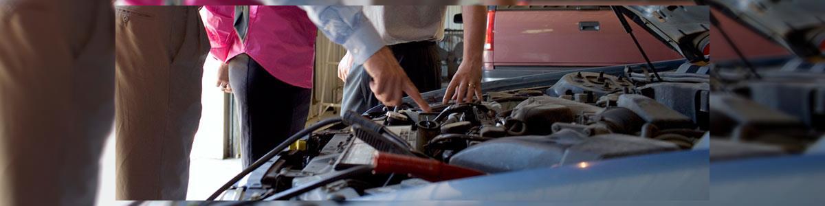 אוטוטופ מכון לבדיקות רכב - תמונה ראשית