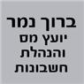 ברוך נמר-יועץ מס והנהלת חשבונות - תמונת לוגו