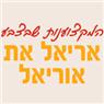 המקצוענות שבצבע-אריאל את אוריאל - תמונת לוגו