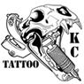 קעקועים ופירסינג- KC - תמונת לוגו