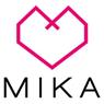 מיקה מכון יופי Mika - תמונת לוגו