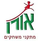 אורן מתקני משחקים, ספורט וריהוט רחוב - תמונת לוגו