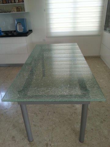 עבודות זכוכית מקצועיות