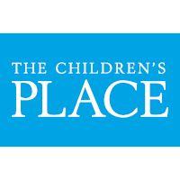 THE CHILDREN'S PLACE - תמונת לוגו
