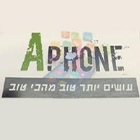 איי פון A-phone - תמונת לוגו