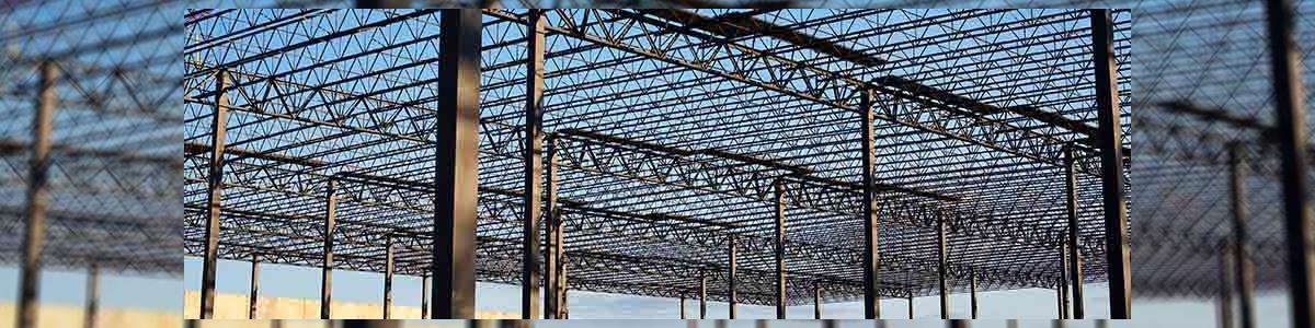 ע.ע. עבודות מתכת וכיסוי גגות - תמונה ראשית