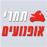 תמרי אופנועים - תמונת לוגו