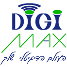 Digimax דיג'ימקס