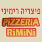 פיצריה רימיני - תמונת לוגו
