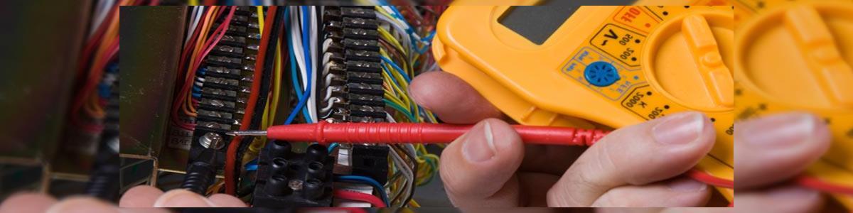 תמיר שירותי חשמל - תמונה ראשית