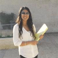 מורן רחמים-הריס, עורכת דין ומגשרת בנתניה