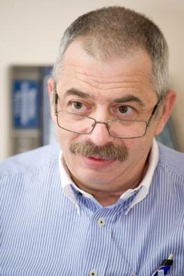 """ד""""ר מיכאל מרקושביץ"""