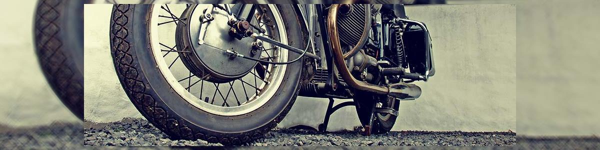 דוידוב גרירה וחילוץ אופנועים - תמונה ראשית