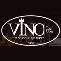 וינו דל מאר vino del mar - תמונת לוגו