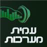 עמית מערכות - תמונת לוגו