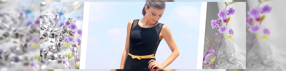 natalie שמלות ערב - תמונה ראשית