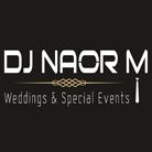 דיג'יי נאור מרציאנו  DJ Naor M