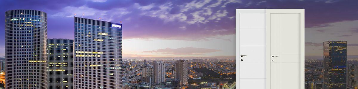 עיר הדלתות - סיטי דורס CityDoors - תמונה ראשית